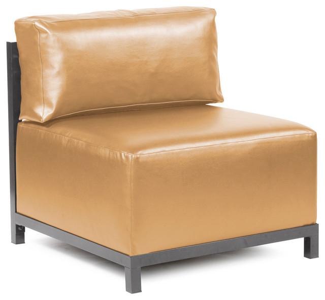 Howard Elliott Shimmer Axis Chair Slipcover