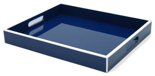 Swing Design Elle Lacquer Serving Tray View In Your