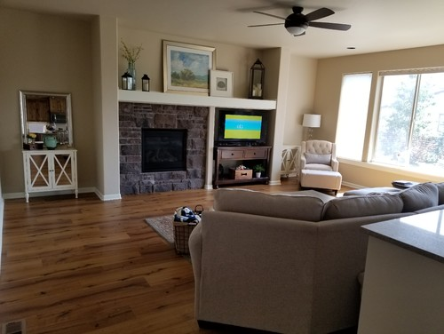 ... Or Adding Built Ins, Iu0027m At A Complete Loss Of Ideas. Looking For  Recommendations On Decorating. Reading Nook? Storage Cabinets? Wall Art?  Please Help!