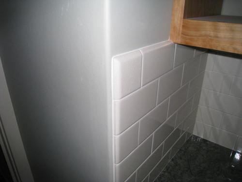 Subway tile makers w/bullnose options?