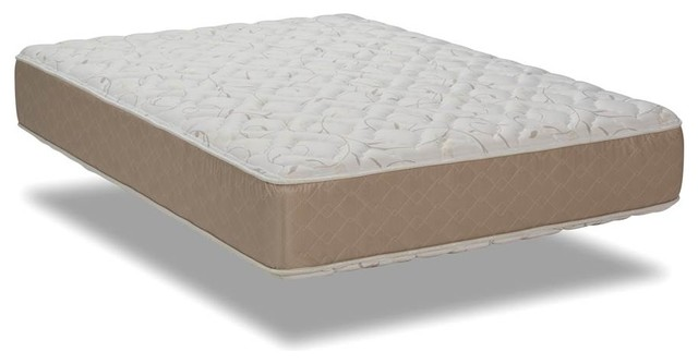 Extra Firm Support Mattress Twin Contemporary