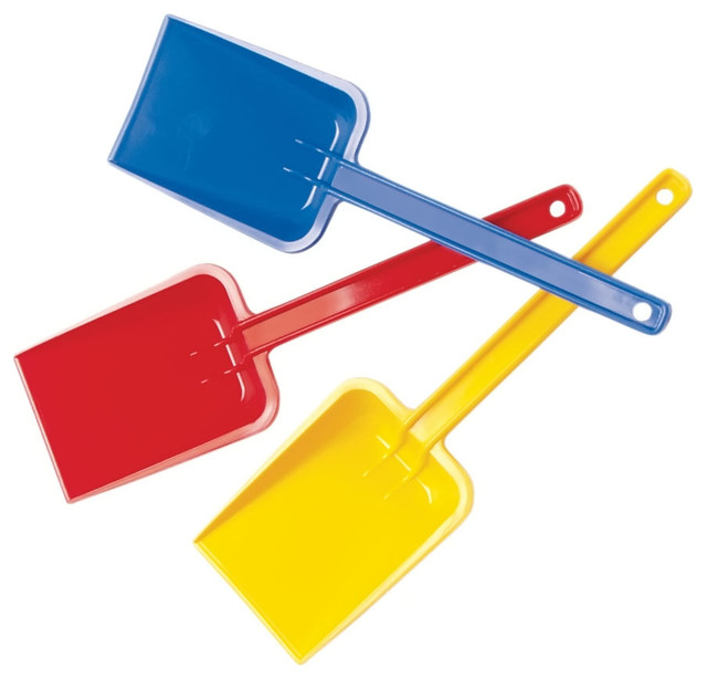 The Original Toy Company Kids Children Play Shovel