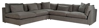 sc 1 st  Houzz : emmett sectional - Sectionals, Sofas & Couches