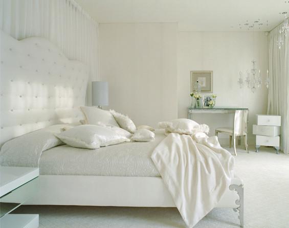 SHH Modern Bedroom London