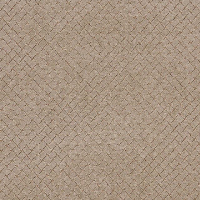 Solid Beige Microfiber Upholstery Fabric By The Yard