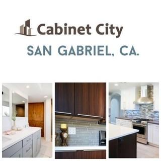 Cabinet City   San Gabriel, CA, US 91776