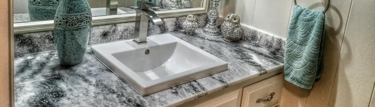 Lubbock Custom Coating Lubbock TX US - Bathroom remodel lubbock