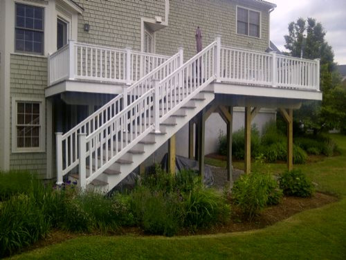 Exterior Remodeling Projects