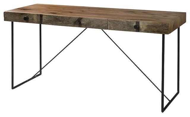 Wright Industrial Desk