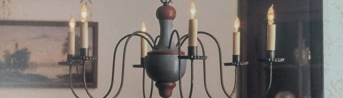 Country Traditions Lighting Houzz