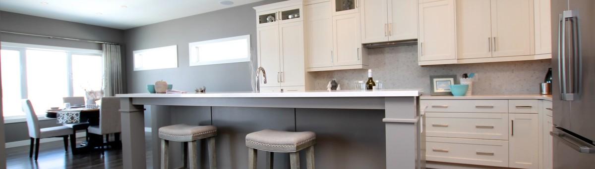 Irwin Homes   Winnipeg, MB, CA R2L 1L9