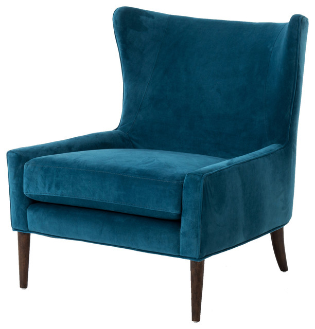 kensington marlow wing chair bella bayoux chairs
