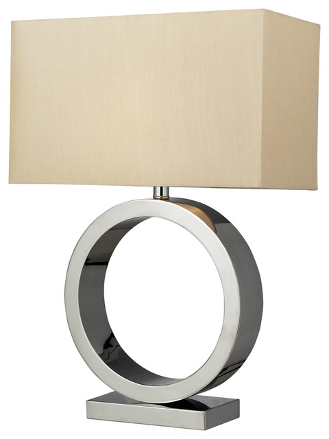 Dimond D2201-LED Contemporary Table Lamp