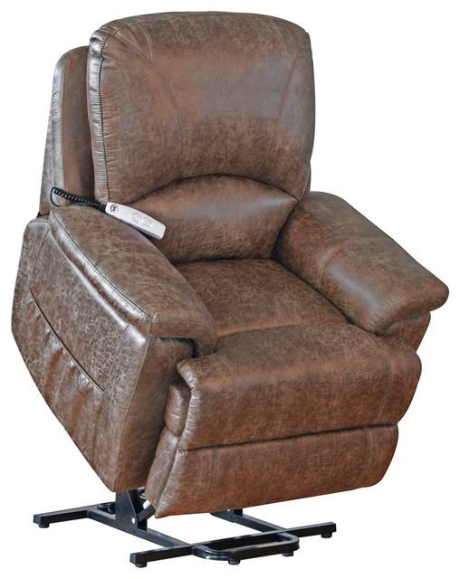 Serta Perfect Mystic Comfort Lift Chair Recliner by Serta