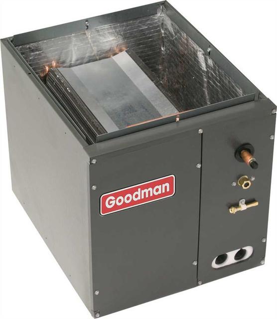Goodman Evaporator Coil Full-Cased 5.0 Ton Upflow Or Downflow Capf4860d6.