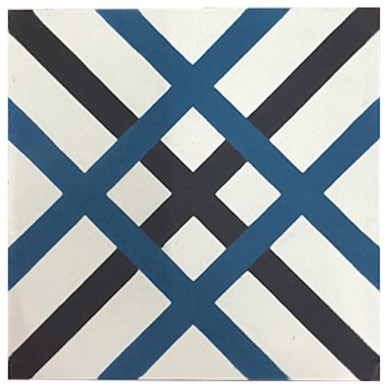 Artisan Tile Shop Stockholm 8x8 Cement Tile Amp Reviews