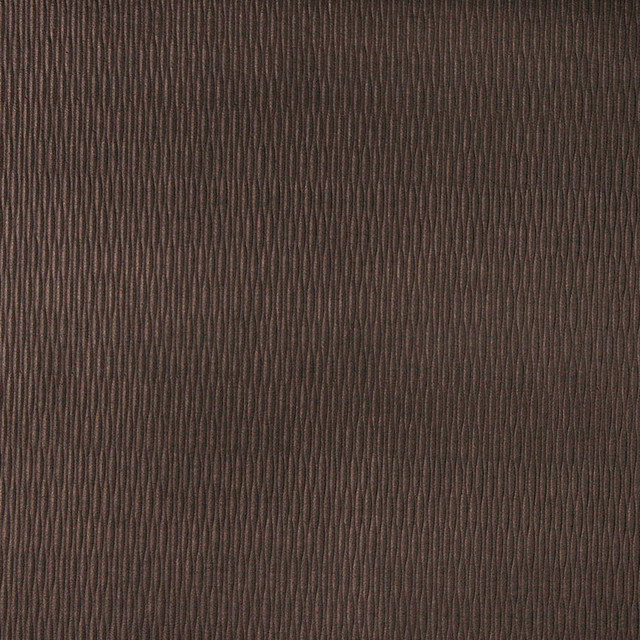 Brown Raised Textured Upholstery Faux Leather By The Yard