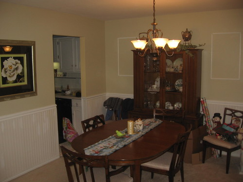 Getting A Few Dinning Room Set To Match Mid Century China Cabinet Buffet