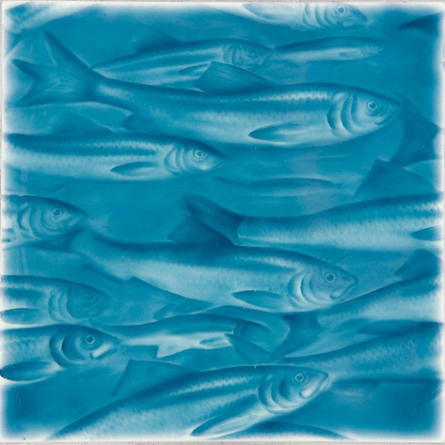 Minnows Beach Style Tile By Living Walls Tile