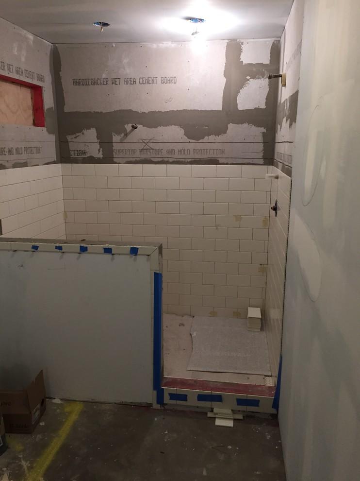 Master Bath Project Richardson