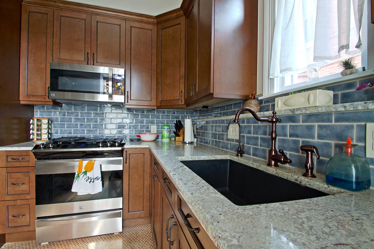5 Points Classic Kitchen