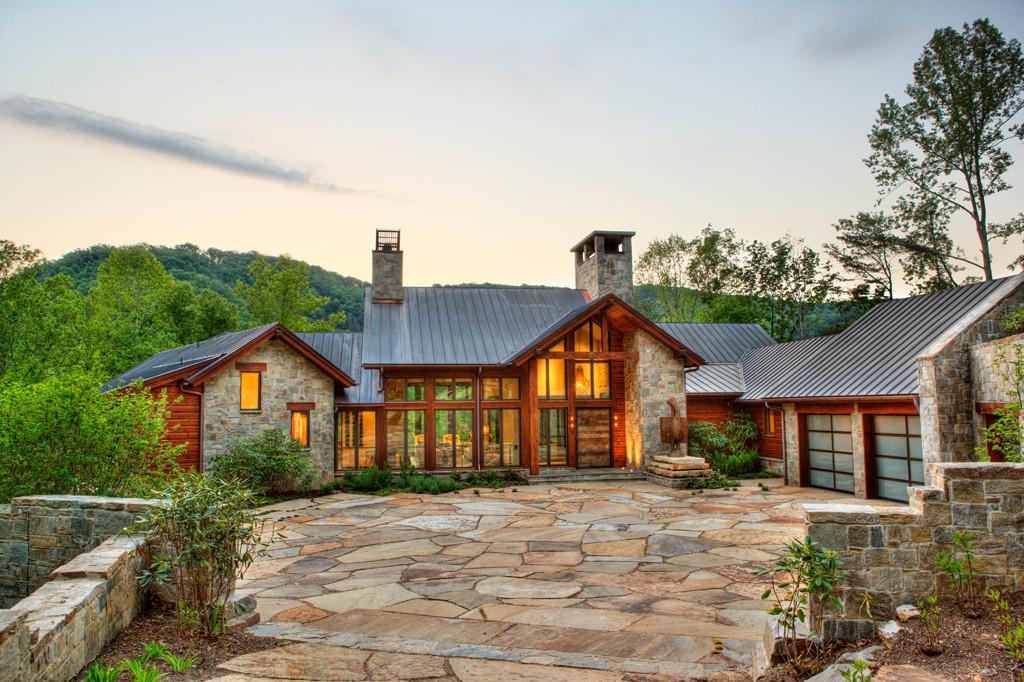 Mountain Park Residence