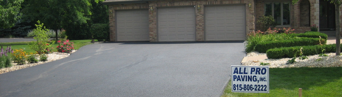 All Pro Paving, Inc.   Frankfort, IL, US 60423