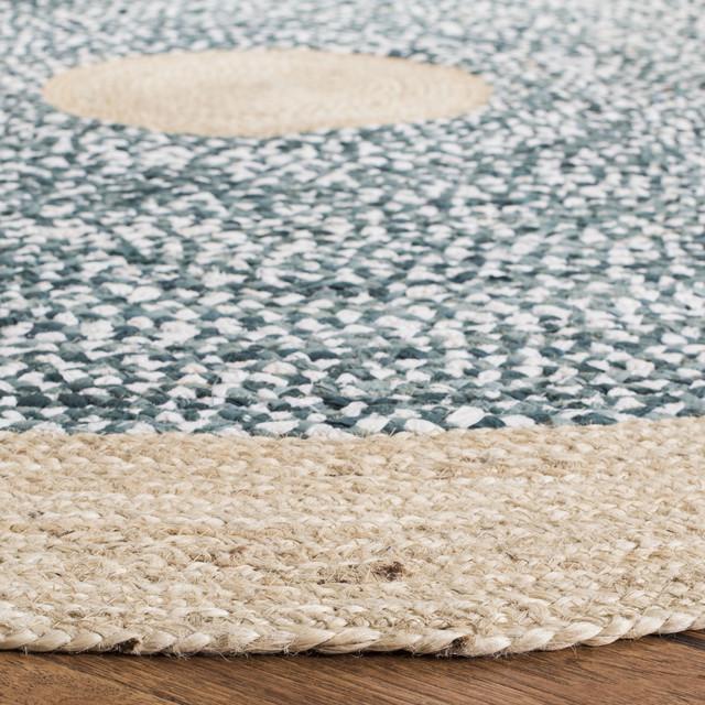 Safavieh Cape Cod 3 Round Hand Woven