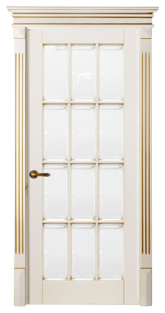 Arazzinni Royal French 01 Transitional Interior Doors By And Beyond