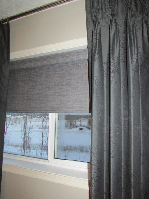 Curtains Ideas curtains blinds shades : Curtains Over Roman Blinds - Best Curtains 2017