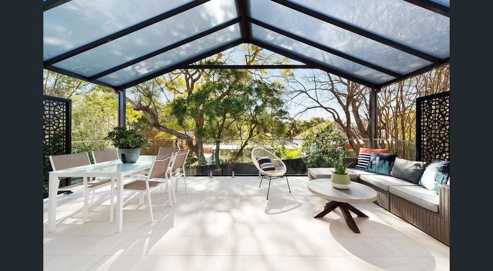 Cammeray - Alterations & Additions