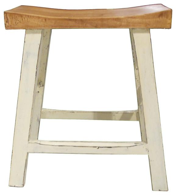 Fantastic Small White Stool Beatyapartments Chair Design Images Beatyapartmentscom
