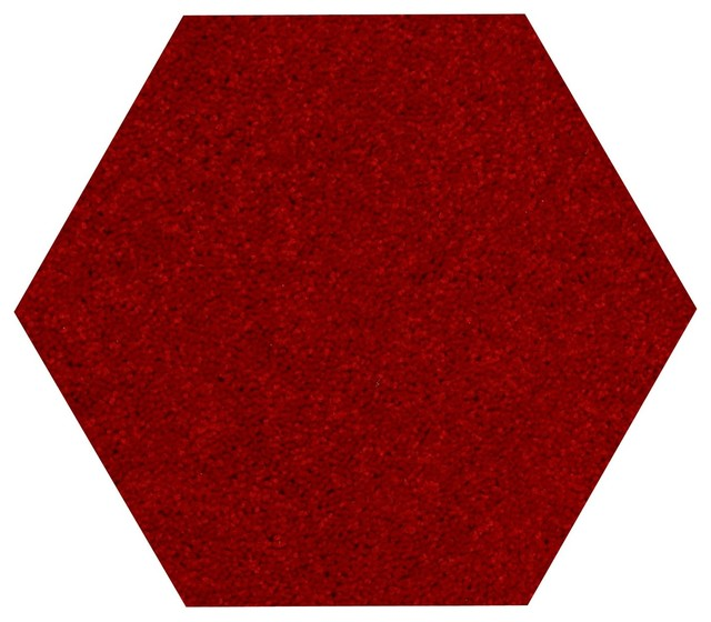 Pet Friendly Rugs Reviews: Home Queen Pet Friendly Solid Color Area Rugs
