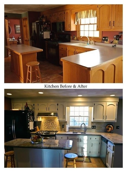 goodbye 90 u0027s kitchen   rh   houzz com