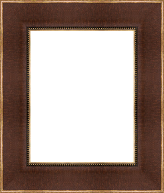 Burgundy Picture Frames - Traditional - Picture Frames - by Gemline