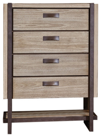 Richmond Chest Of Drawers.