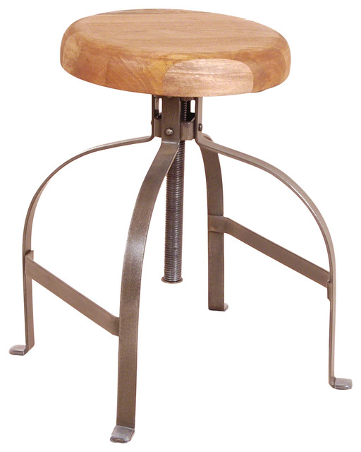 Industrial Loft Dentist Stool Industrial Bar Stools