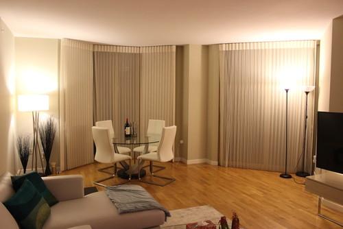 Need Help Filling The Living Room Corner