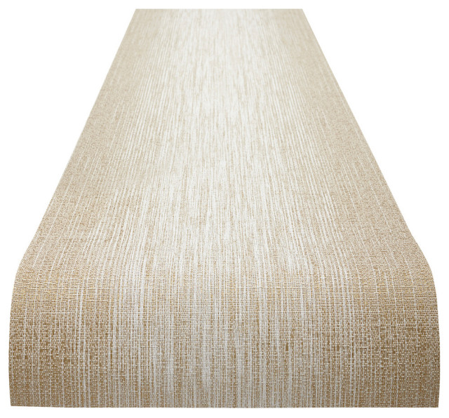 Ombre Table Runner Contemporary Runners By Chilewich Houzz