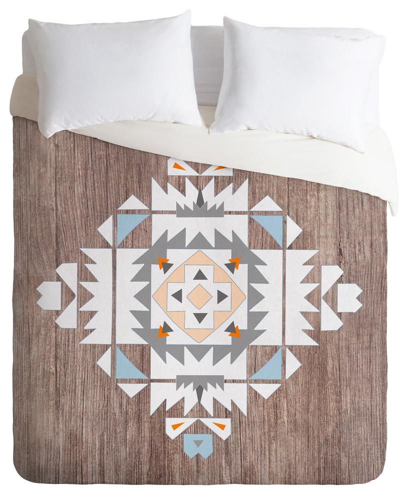 Twin//Twin XL DENY Designs Iveta Abolina Sonnet Duvet Cover