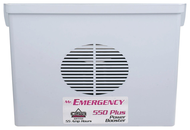 55ah Mr. Emergency Plus Power Booster.