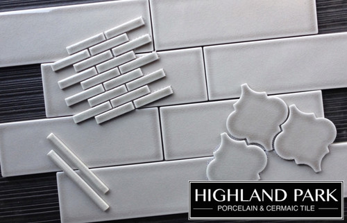 Alternative To Highland Park Subway Tile In Quot Dove Gray Quot