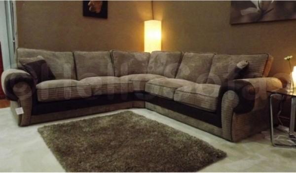 Large Leather Corner Sofas Uk - Sofa Ideas