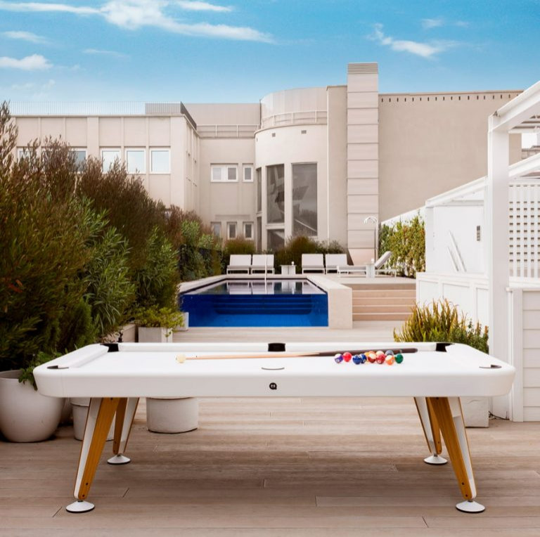 Outdoor Game Furniture