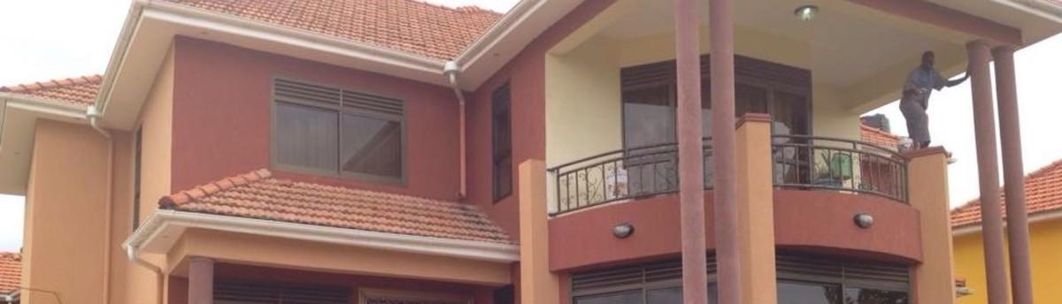 DIVAHZ INTERIOR AND EXTERIOR DESIGNERS   Kampala, UG +256