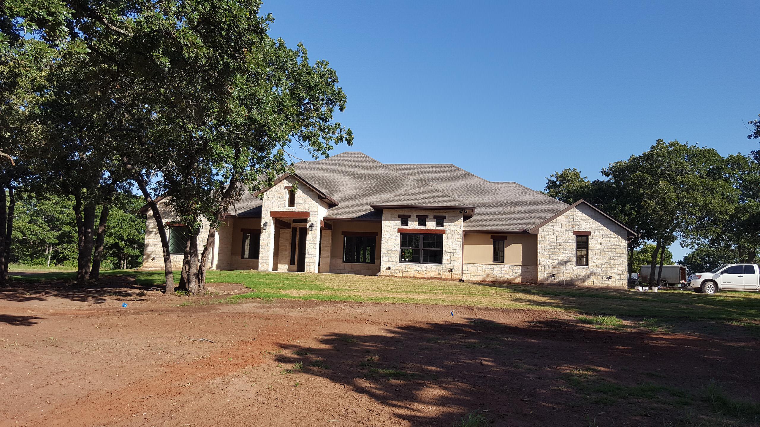 Guthrie Residence