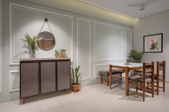 Mumbai Houzz: There Is a Lightness of Touch Here in This Flat