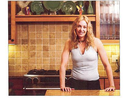 DETROIT HOME MAGAZINE- JUNE 2009