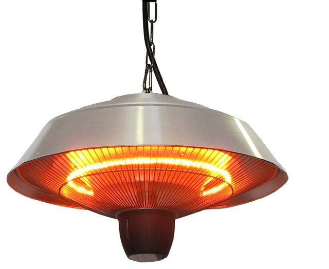 Ener G+ Infrared Outdoor Ceiling Electric Patio Heater Modern Patio Heaters  Electric Patio Heater