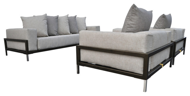 Indoor Outdoor Sofa Brayden Studio Pellot Corded Indoor Outdoor ...